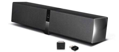 Creative Labs ZiiSound D5 Bluetooth Speakers